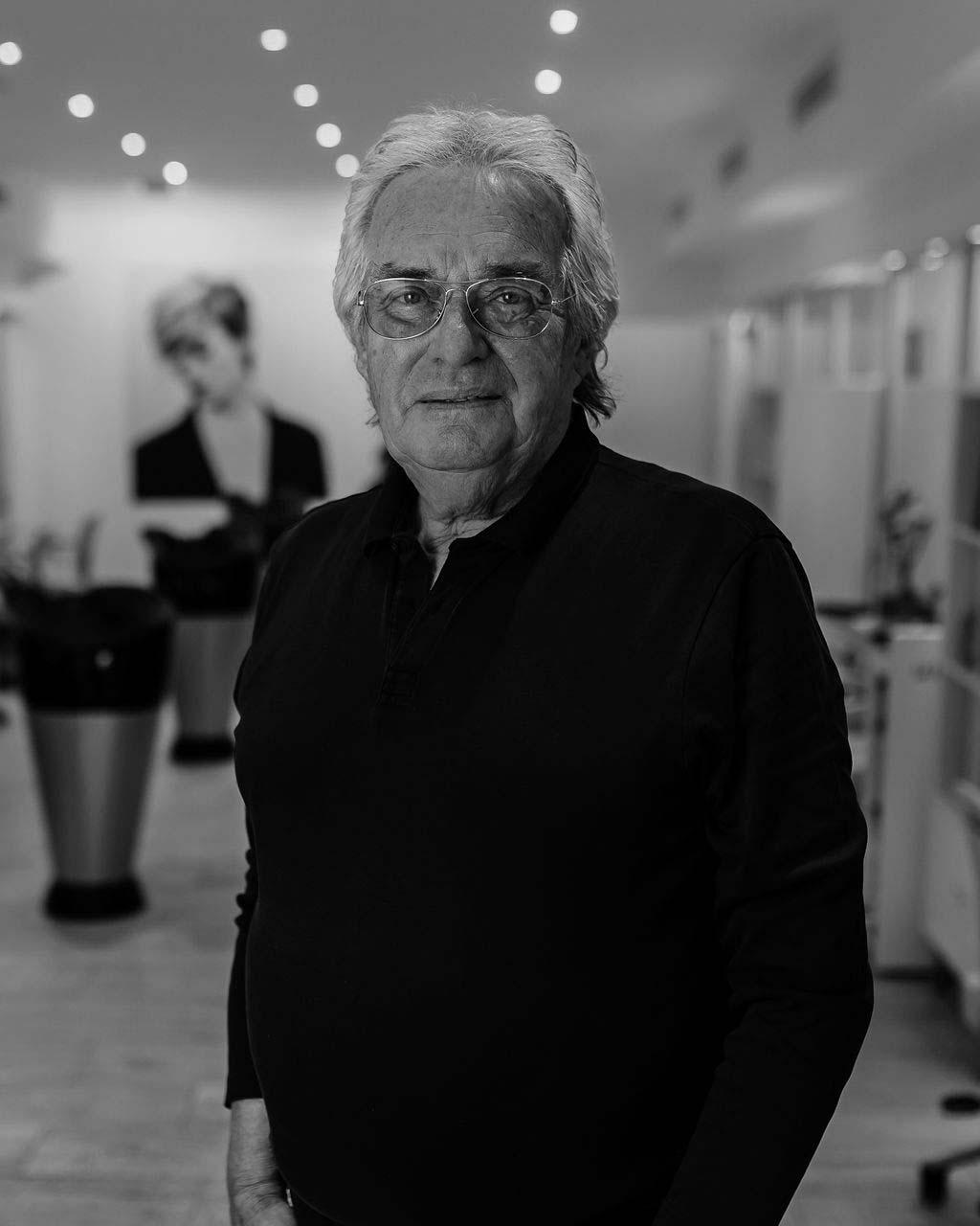 Günther Stolze